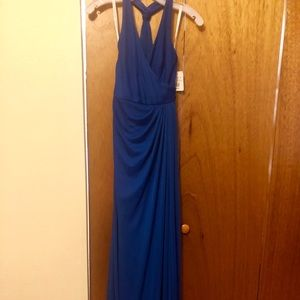Bridesmaid Dress/ Formal Gown